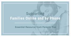 Free Online Parenting Workshops