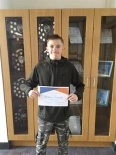 TY Student of the Week 3/12/2020