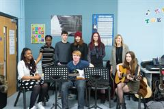 Extra Curricular Music Activities