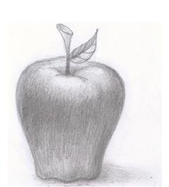 Fantastic Student Art Work