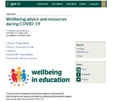 Useful Resources for Parents and Students