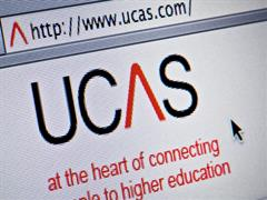 6th Year UCAS Applicants