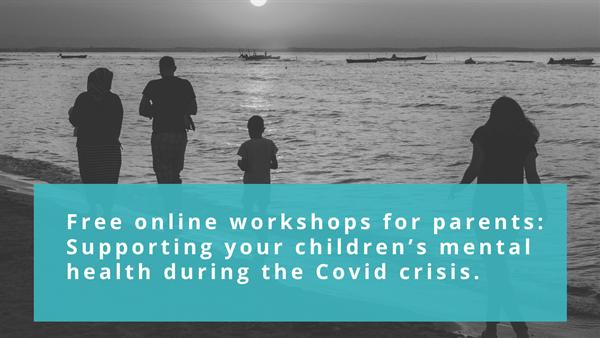 Free Online Workshops for Parents