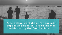 Free Online Workshops for Parents